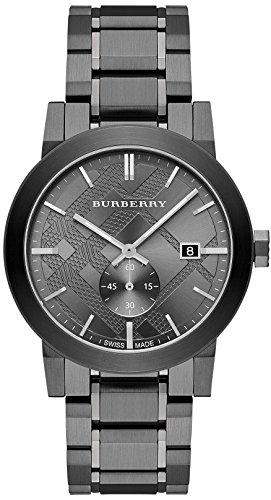 Burberry city BU9902 Mens quartz watch