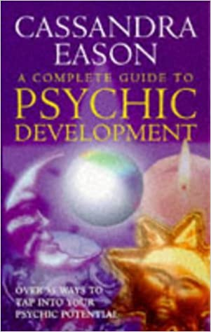 Book A Complete Psychic Development
