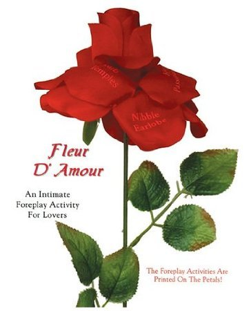 Amazon Com Fleur D Amour Rose Game Pack Of 2 Health