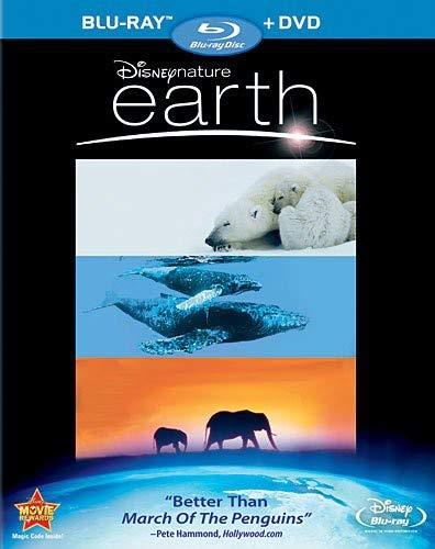 Disneynature: Earth (Blu-ray / DVD