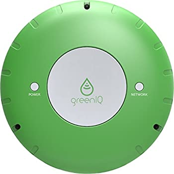 Smart Sprinkler Controller, Wi-Fi, 6 Zones, 2nd Generation, Works with Amazon Alexa, WaterSense certified Irrigation Controller
