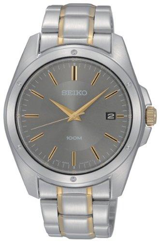 Seiko-Two-tone-Bracelet-Mens-watch-SGEF85
