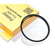 Fotasy MRC 72mm Pro1-D MRC Multi-Resistant Coating Super Slim MC UV HD Filter