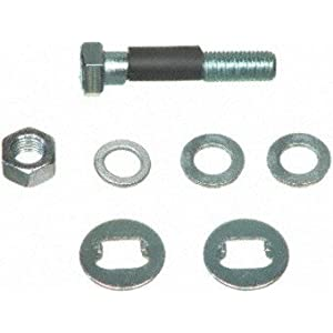 Moog K928 Cam Bolt Kit