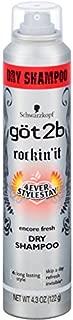 product image for got2b Rockin' It Dry Shampoo, Encore Fresh 4.3 oz(Pack Of 10)