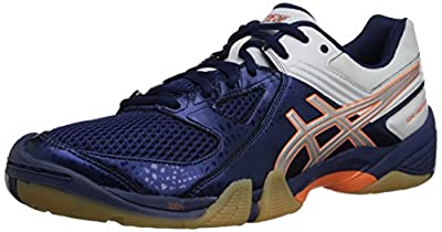 Asics Men's Gel-Dominion Volleyball Shoe