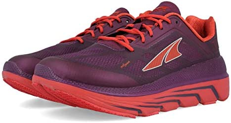 Test chaussures : Altra Duo Jogging International