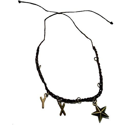 Bracelet handmade (Lagos Green Ring)