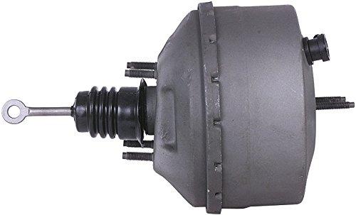 Cardone 54-73154 Remanufactured Power Brake (Power Brake Booster Replacement)