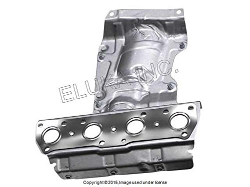 BMW Mini Exhaust Manifold Gasket with Heat Shield - Manifold to Cylinder Head Cooper Cooper