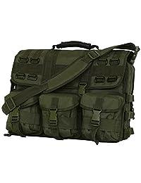 Blackhawk Olive MOLLE Tactical Military Laptop Field Briefcase Shoulder Bag