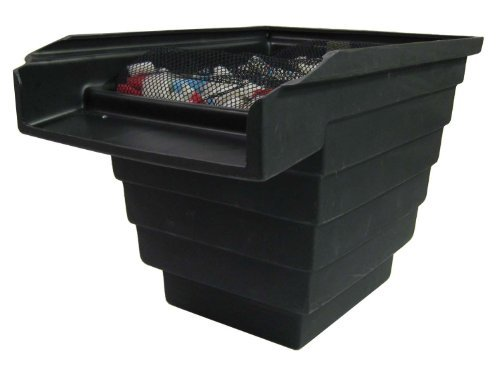 Filter Biofalls (EasyPro WF18E Eco-Series Sonata Waterfall Filter for Ponds up to 1800 Gallons)