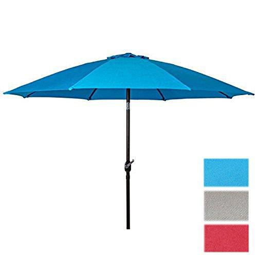 Sunnyglade Patio Umbrella Outdoor Sturdy