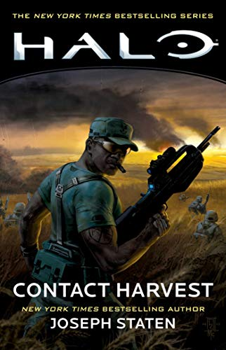 HALO: Contact Harvest -