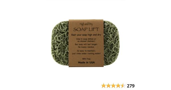 New Soap Lift Soap Sage