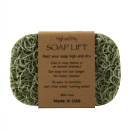 1 X Sage Soap Lift soap dish by Soap Lift COMINHKR059494