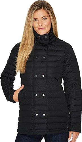 - Mountain Hardwear Women's StretchDown Coat Black Medium