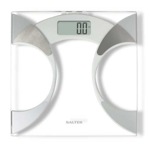 Salter Body Fat - Taylor / Salter 5741 Body Fat Scale