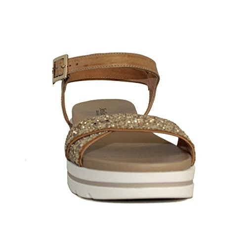 Sandalia de mujer - Nero Giardini modelo P7178020 - Talla: 38