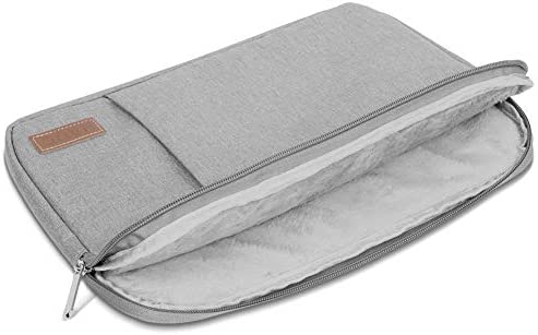 Notebook Sleeve Farbe:Grau Tablet Modell f/ür:Wacom Intuos Pro M UC-Express