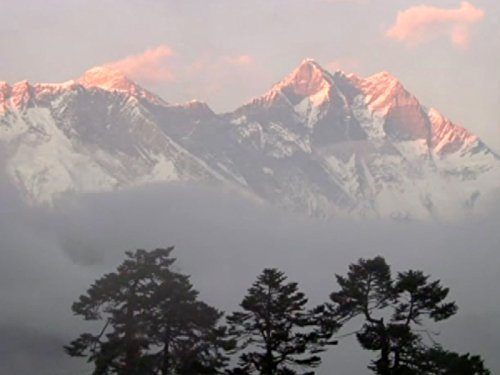 Nepal - The Road of the Sherpas (Travel To Nepal From India By Road)