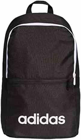 Adidas Men Backpack Daily Fashion Big Bag Training Gym School New 3a0a45c04df13