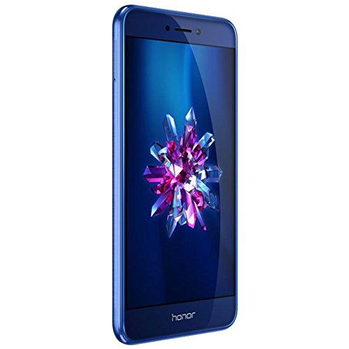 Huawei Honor 8 Lite PRA-AL00 3GB+32GB 5.2 inch 2.5D EMUI 5.0 (Android 7.0) Hisilicon Kirin 655 Octa Core + Micro Smart Core i5 WCDMA & GSM & FDD-LTE (Dark Blue)