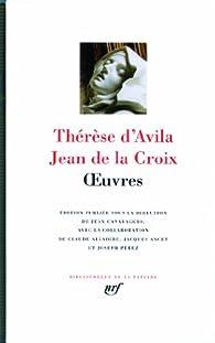 Oeuvres par Thérèse d'Avila
