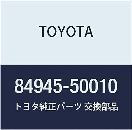 Amazon Com Toyota 84945 50010 Luggage Electrical Key Switch Automotive