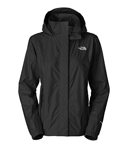 The North Face Women's Resolve Jacket TNF Black SM by The North Face