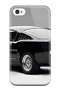Premium Vehicle Cover Skin For Iphone 4/4s
