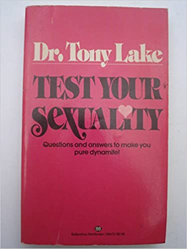 Find out your sexuality test
