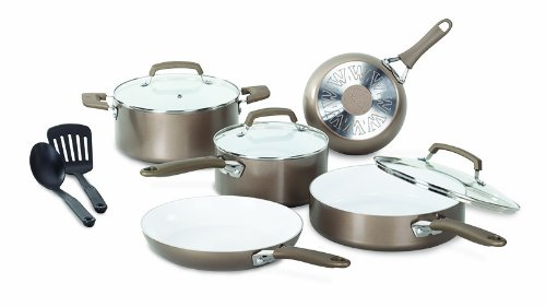 WearEver Living Cookware Set Review