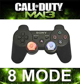 how to setup controller for mw2 pc