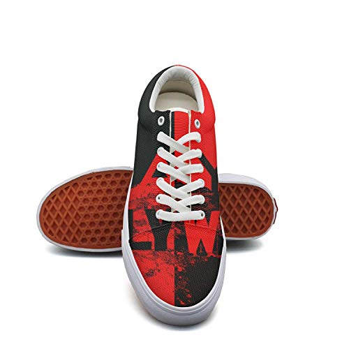 lil wayne shoes red - 8