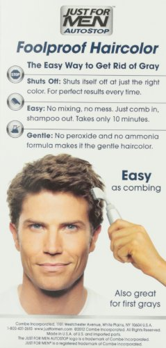 new just for men autostop mens hair color jommm review