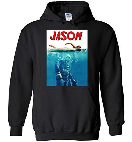 Halloween Jasons Shirt Jason Jaws Hoodie -