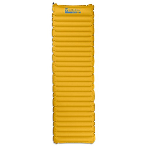 Nemo Astro Series Sleeping Pad - Elite Yellow Air Lite 20R