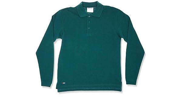 Cofra V218 – 0 de 07.z/2 trabajo Polo camisa