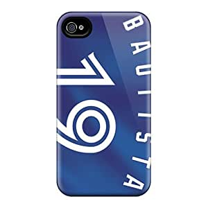 Cute High Quality Iphone 6 Toronto Blue Jays Cases