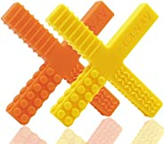 Sensory Chew Stick Toys for Kids, Boys & Girls – Designed for Autism, Teething, Chewing, ADHD, SPD, Oral M