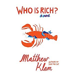 Who Is Rich? Audiobook
