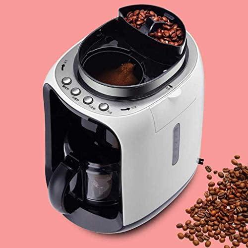 Koffie en espresso-apparaat, Koffiezetapparaat huis Kleine Automatische Commercial Steam Melkschuim AQUILA1125