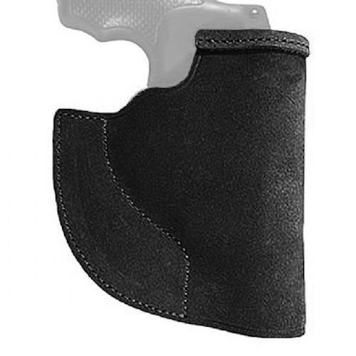 Galco PRO158B Pocket Protector Holster ()