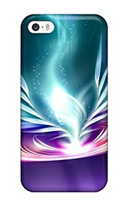 Hot Digital Art First Grade Tpu Phone Case For iPhone iphone 5s Case Cover
