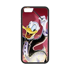iPhone 6 Plus 5.5 Inch Cell Phone Case Black Melody Time Aqxy