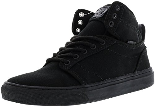 レーニン主義インタラクション摂氏度Vans Mens ALOMAR High Tops Lace Up Skateboarding Shoes