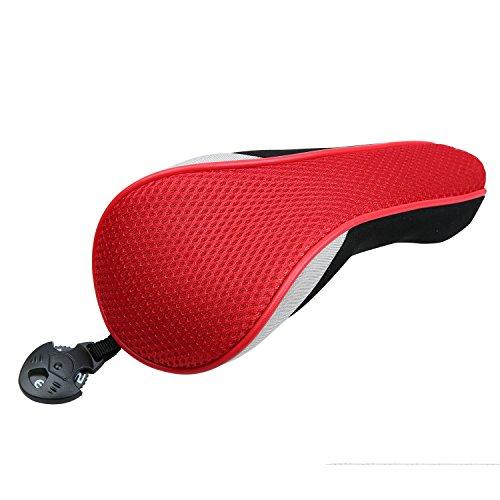 Golf hybrid 4 head cover