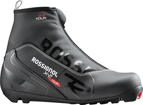 (Rossignol X-2 XC Ski Boots Mens Sz 45)