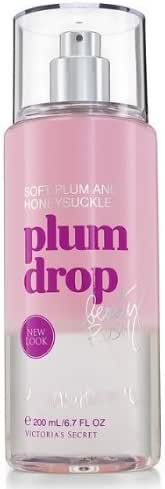 Victoria's Secret Beauty Rush Plum Drop Body Mist (New Look)8.4 Fl Oz,250 Ml